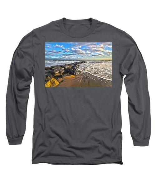 Jetty Four Long Sleeve T-Shirt