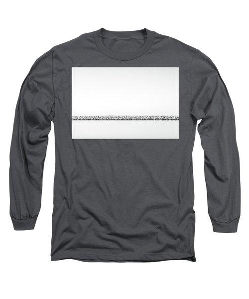 Jetty No. 01 Long Sleeve T-Shirt