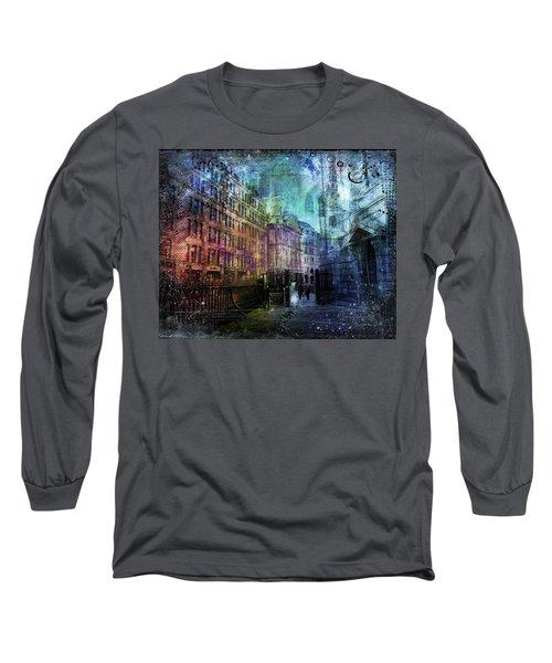 Jewel Night Long Sleeve T-Shirt