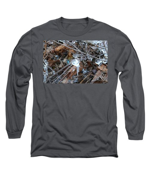 Jewel Of Winter 1 Long Sleeve T-Shirt