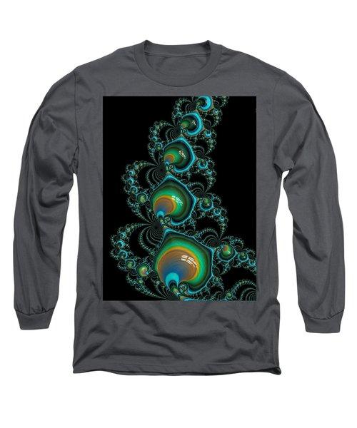 Jewelled Long Sleeve T-Shirt