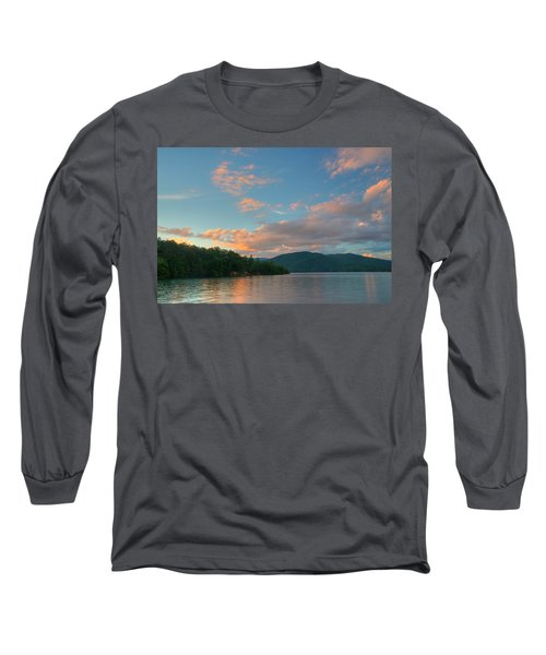 Jocassee 8 Long Sleeve T-Shirt