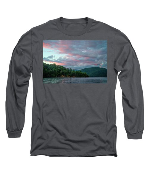 Jocassee 9 Long Sleeve T-Shirt