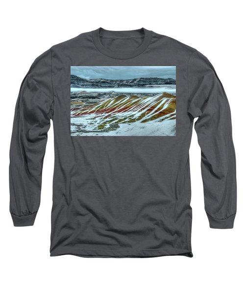John Day Layers Long Sleeve T-Shirt