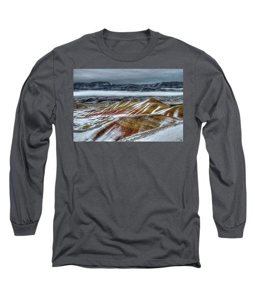 John Day Layers - 2 Long Sleeve T-Shirt