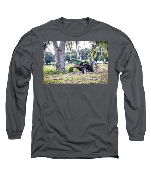 John Deer - Work Day Long Sleeve T-Shirt