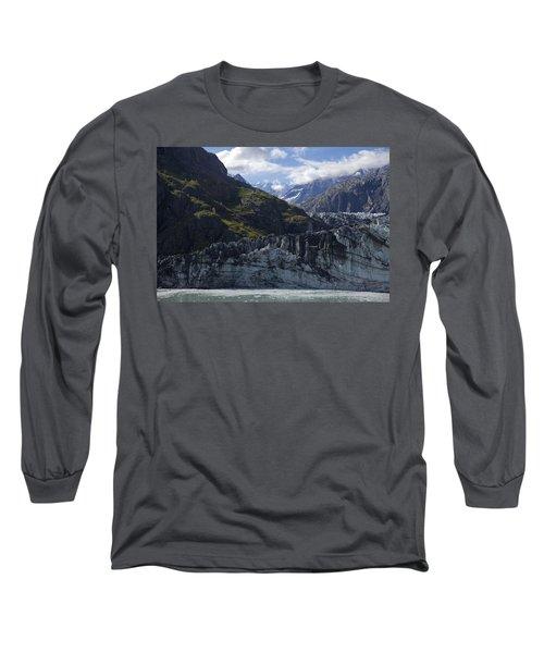 John Hopkins Glacier 15 Long Sleeve T-Shirt