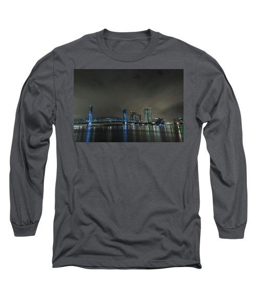 John T. Alsop Bridge 2 Long Sleeve T-Shirt
