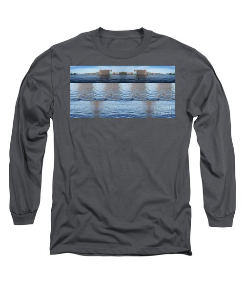 Joiner Sea Long Sleeve T-Shirt