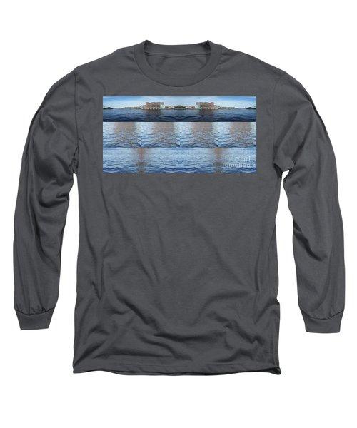 Joiner Sea Long Sleeve T-Shirt
