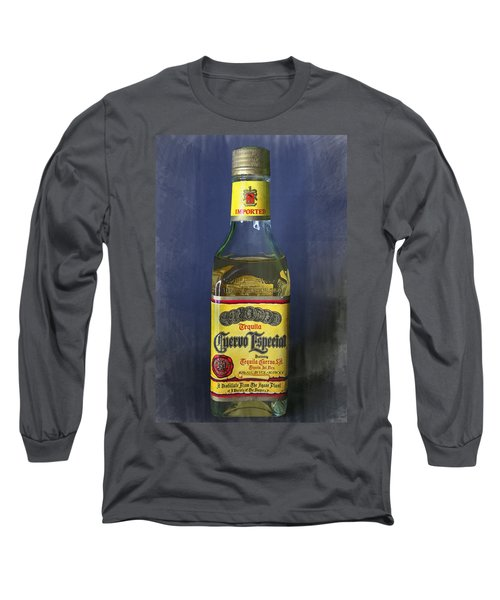 Jose Cuervo Tequila Long Sleeve T-Shirt