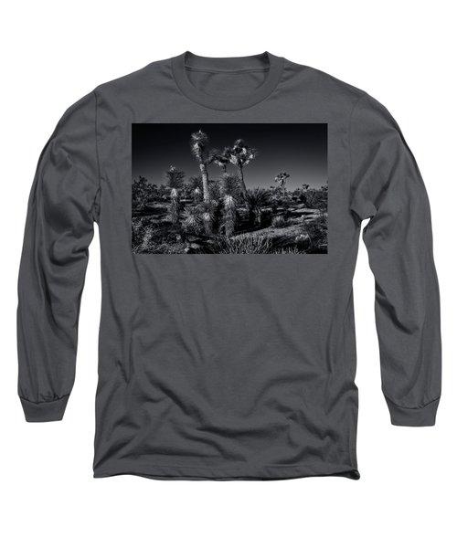 Joshua Tree Series 9190509 Long Sleeve T-Shirt