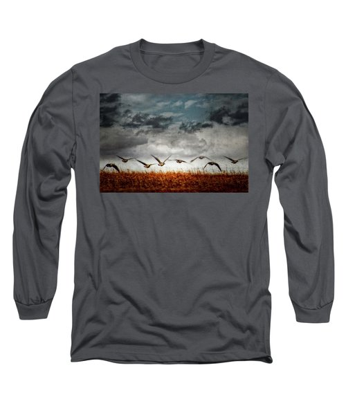 Journey 5 Long Sleeve T-Shirt
