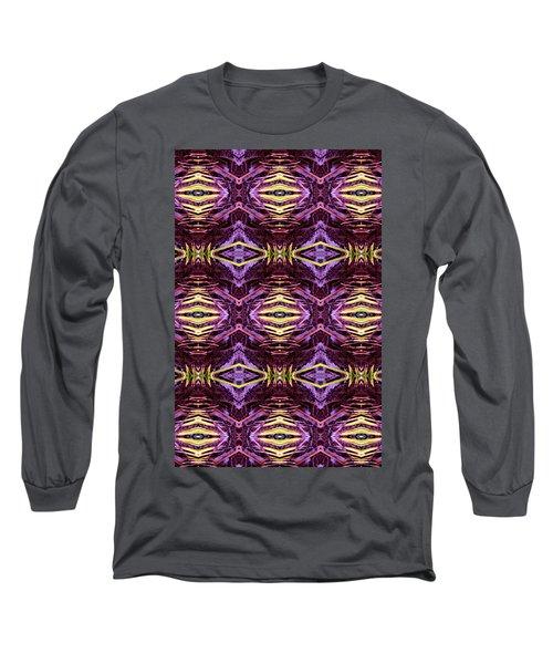 Jungle Night Long Sleeve T-Shirt