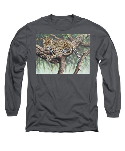 Jungle Outlook Long Sleeve T-Shirt
