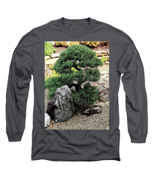 Juniper Long Sleeve T-Shirt