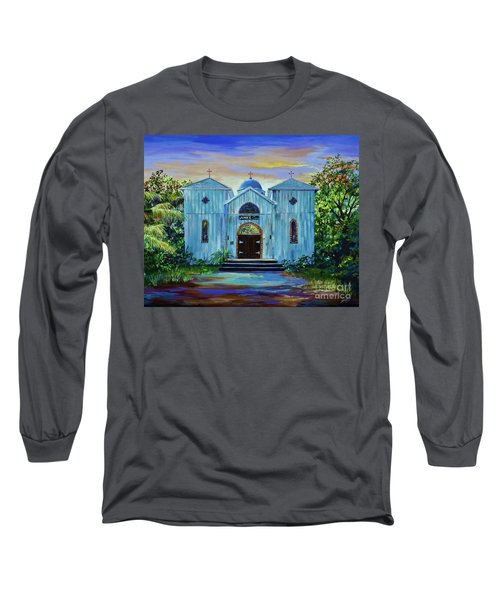 Junk And Co. Long Sleeve T-Shirt