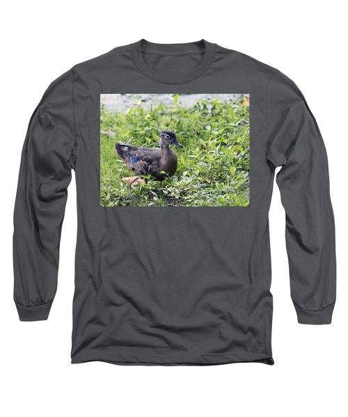 Just Ducky Long Sleeve T-Shirt