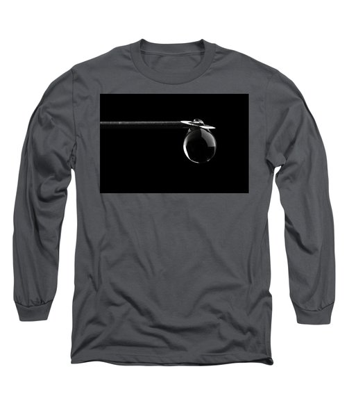 Just Eat The Apple Long Sleeve T-Shirt
