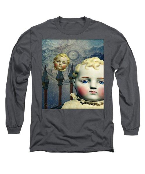 Just Like A Doll Long Sleeve T-Shirt