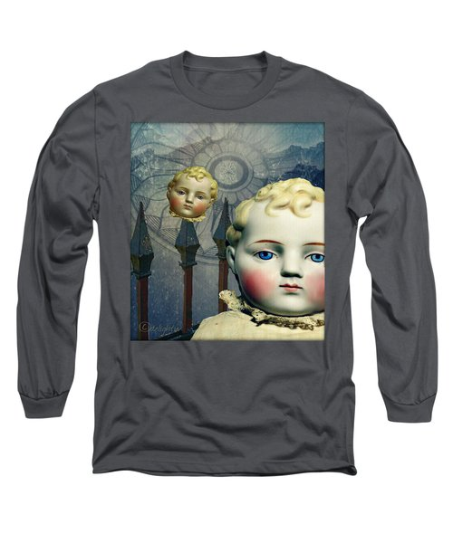 Just Like A Doll Long Sleeve T-Shirt