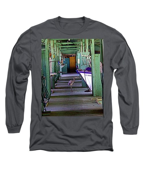 Just Look'n Not Buy'n Long Sleeve T-Shirt