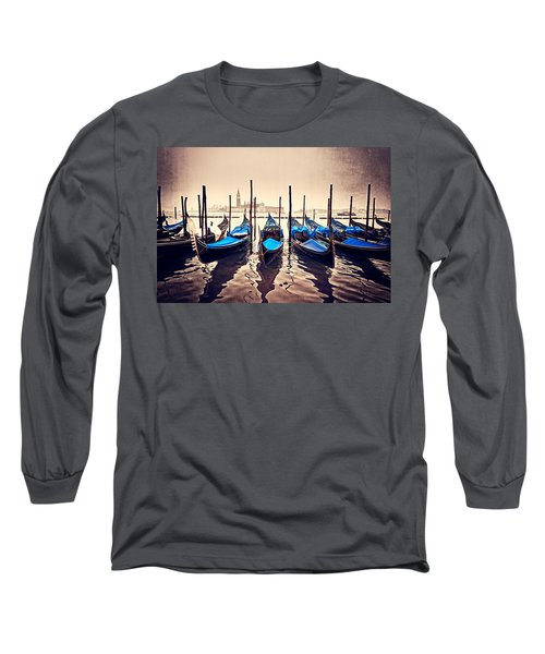 Just Sail Long Sleeve T-Shirt