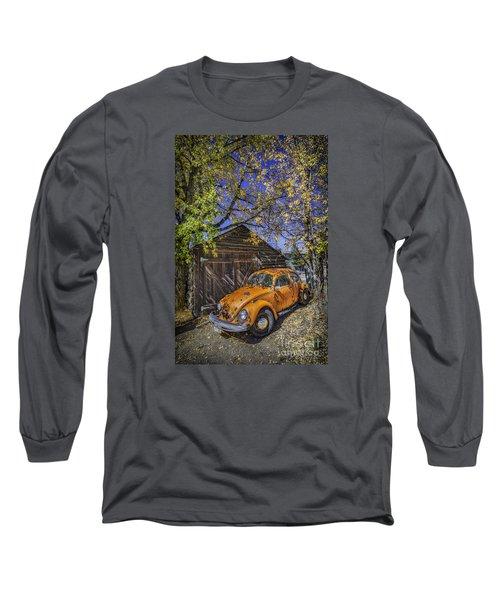 Kafer Beetle Long Sleeve T-Shirt