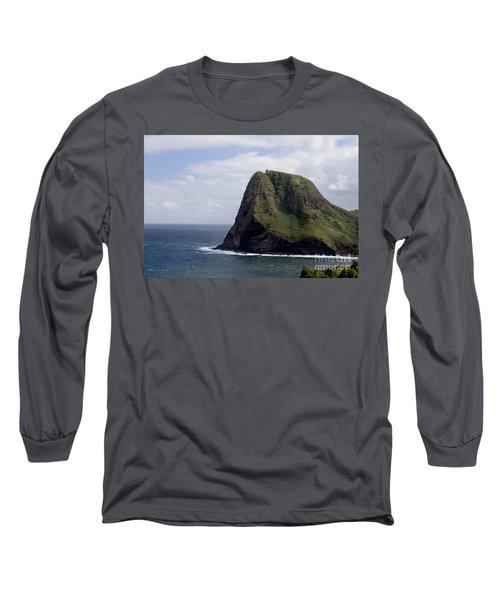 Kahakuloa Head Long Sleeve T-Shirt