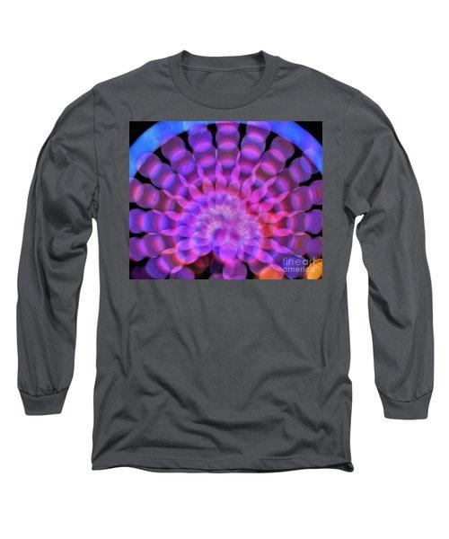 Kaleidoscope5 Long Sleeve T-Shirt