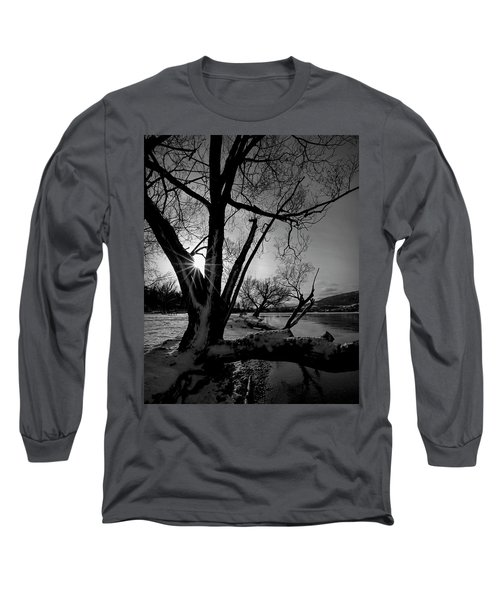 Kaloya Park Long Sleeve T-Shirt
