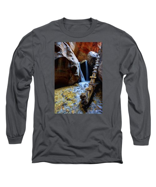 Kanarra Long Sleeve T-Shirt