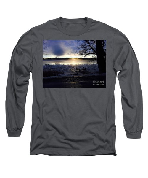 Kathy Long Sleeve T-Shirt