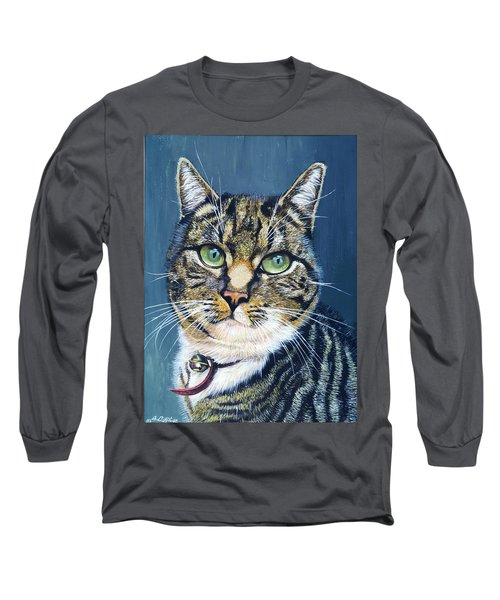 Katja Long Sleeve T-Shirt