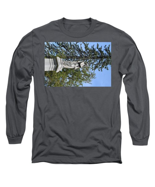 Keeping Watch Long Sleeve T-Shirt