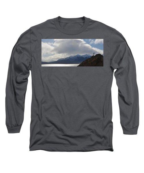 Kenai Peninsula Long Sleeve T-Shirt