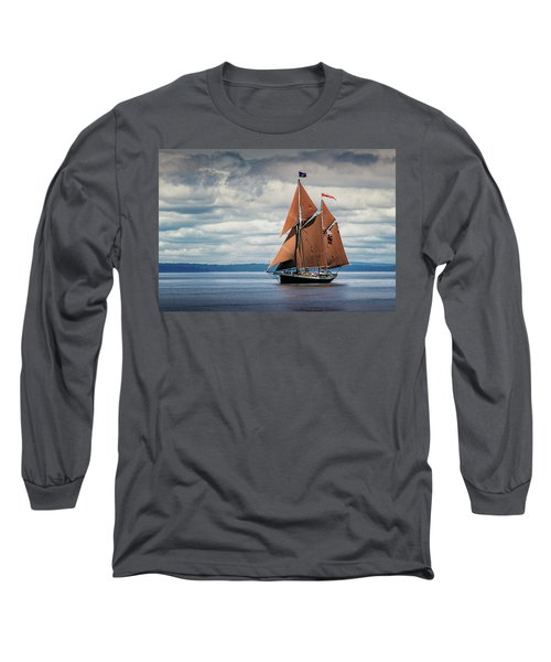 Ketch Angelique Long Sleeve T-Shirt