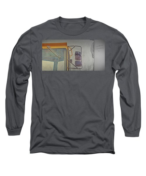 Long Sleeve T-Shirt featuring the photograph Kick by Mark Ross