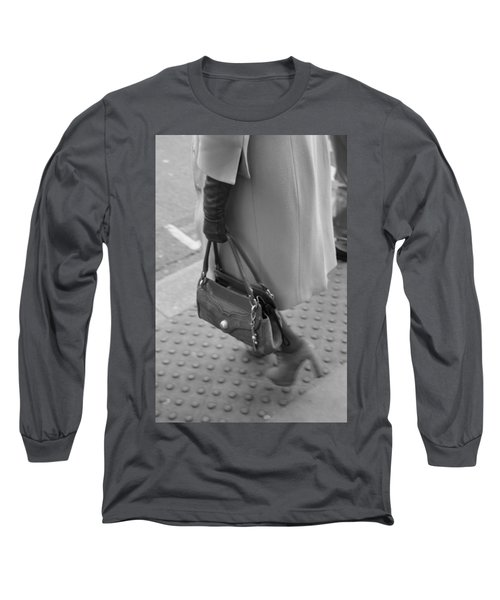 Kid Gloves Long Sleeve T-Shirt