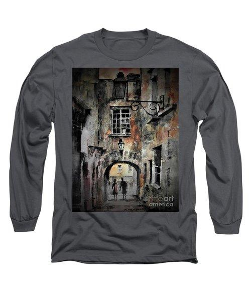 F 725 Kilkenny Butterslip  Long Sleeve T-Shirt