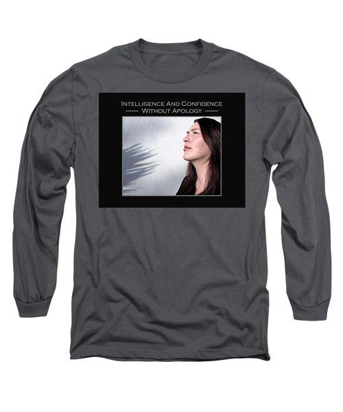 Kimani 1-1-89 Long Sleeve T-Shirt