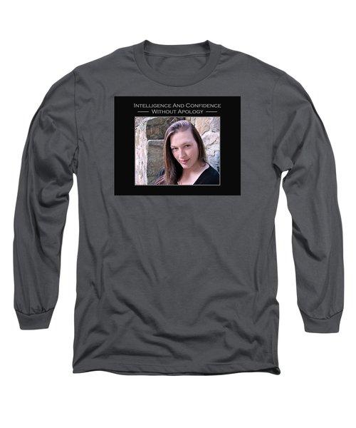 Kimani 1-2-112 Long Sleeve T-Shirt by David Miller