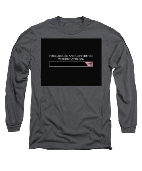 Kimani 1-3-112 Long Sleeve T-Shirt