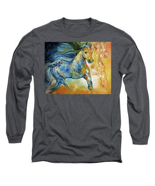 Kindred Spirits  Long Sleeve T-Shirt