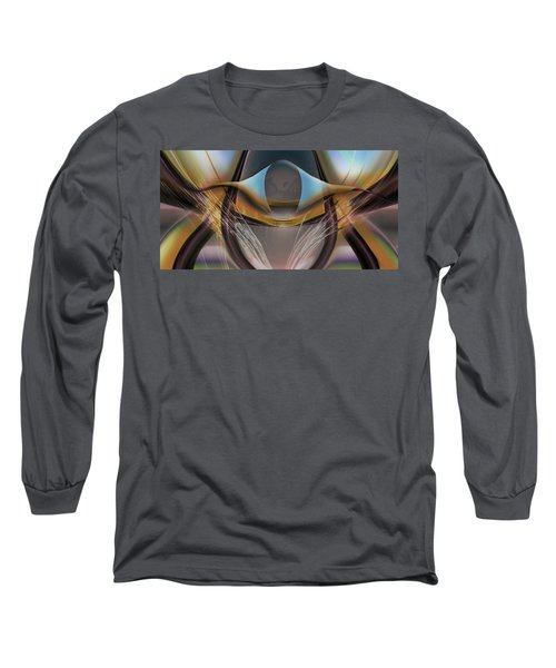 King Of The Skies Long Sleeve T-Shirt