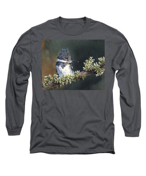 Kingfisher II Long Sleeve T-Shirt