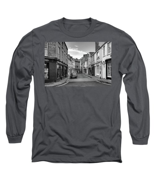 Kinsale Side Street Long Sleeve T-Shirt