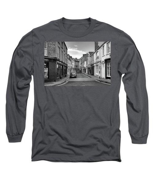 Kinsale Side Street Long Sleeve T-Shirt