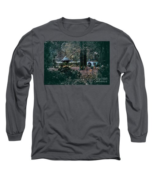 Kiosk Long Sleeve T-Shirt