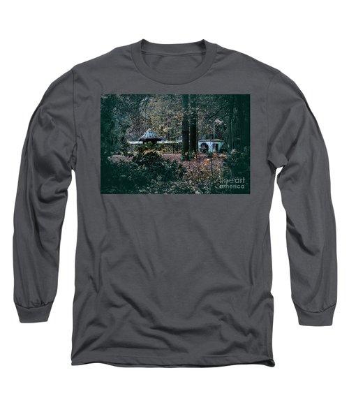 Kiosk Long Sleeve T-Shirt